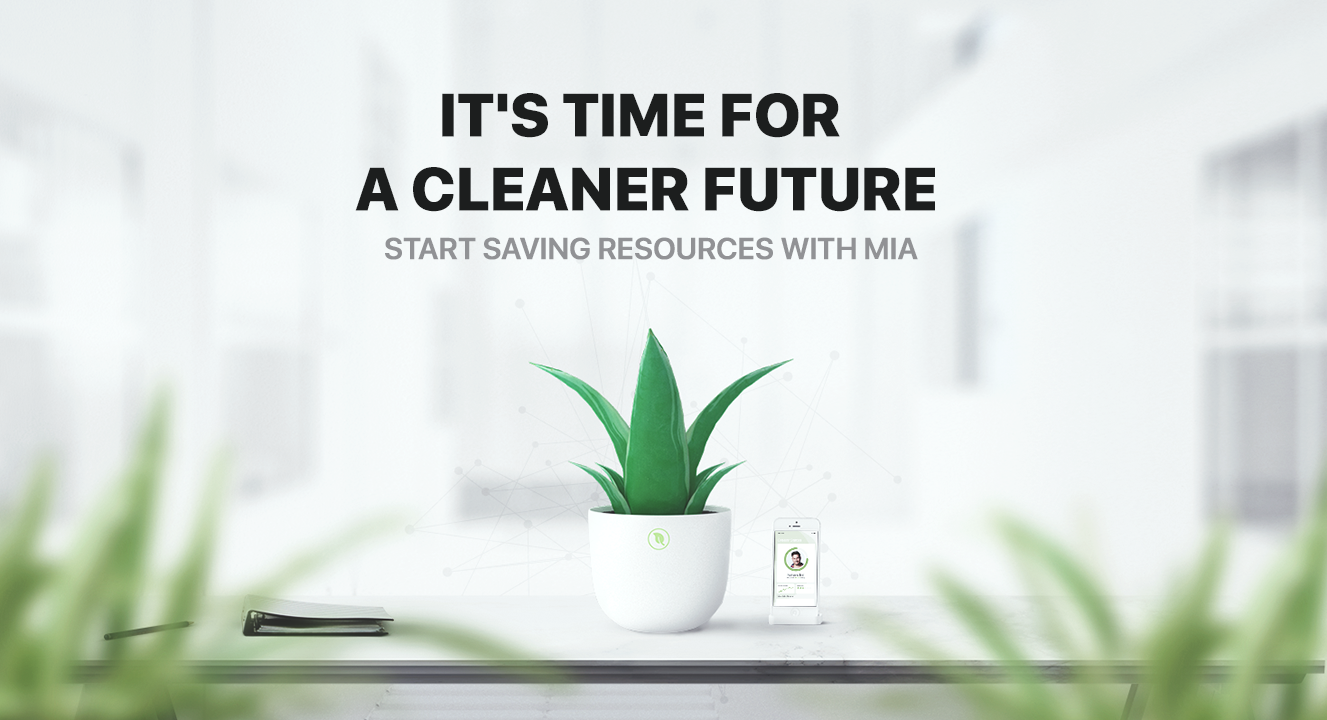MIA - a resource-saving assistant