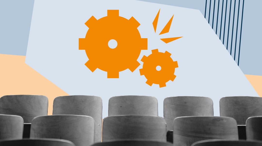 Seminare und Workshops: Die Hochschule als Sprungbrett in die Karriere