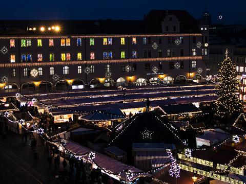 Weihnachten als friedensstiftendes Fest der Kulturen