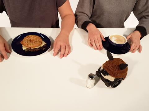 Pup-Y | The Best Breakfast Solution