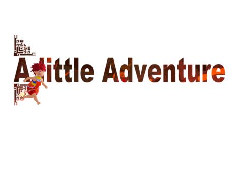A Little Adventure