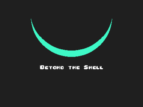 Beyond The Shell